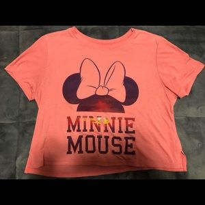 Disney Minnie Mouse tshirt